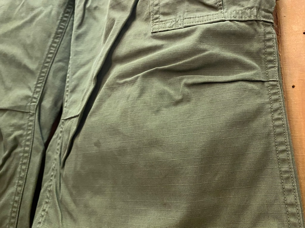 6月16日(水)マグネッツ大阪店ヴィンテージ入荷日!! #7 U.S.Army編!!FatiguePants,51CargoPants,43Trousers,WW1UnderwearDrawers!!_c0078587_22204308.jpg