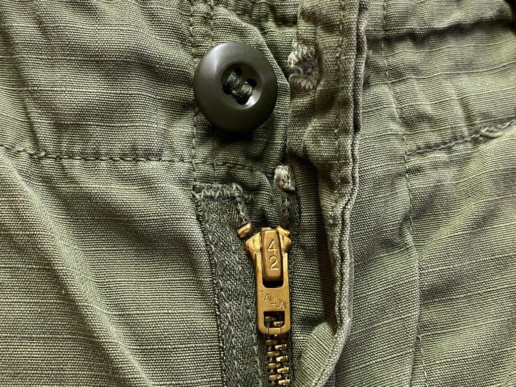 6月16日(水)マグネッツ大阪店ヴィンテージ入荷日!! #7 U.S.Army編!!FatiguePants,51CargoPants,43Trousers,WW1UnderwearDrawers!!_c0078587_22204516.jpg