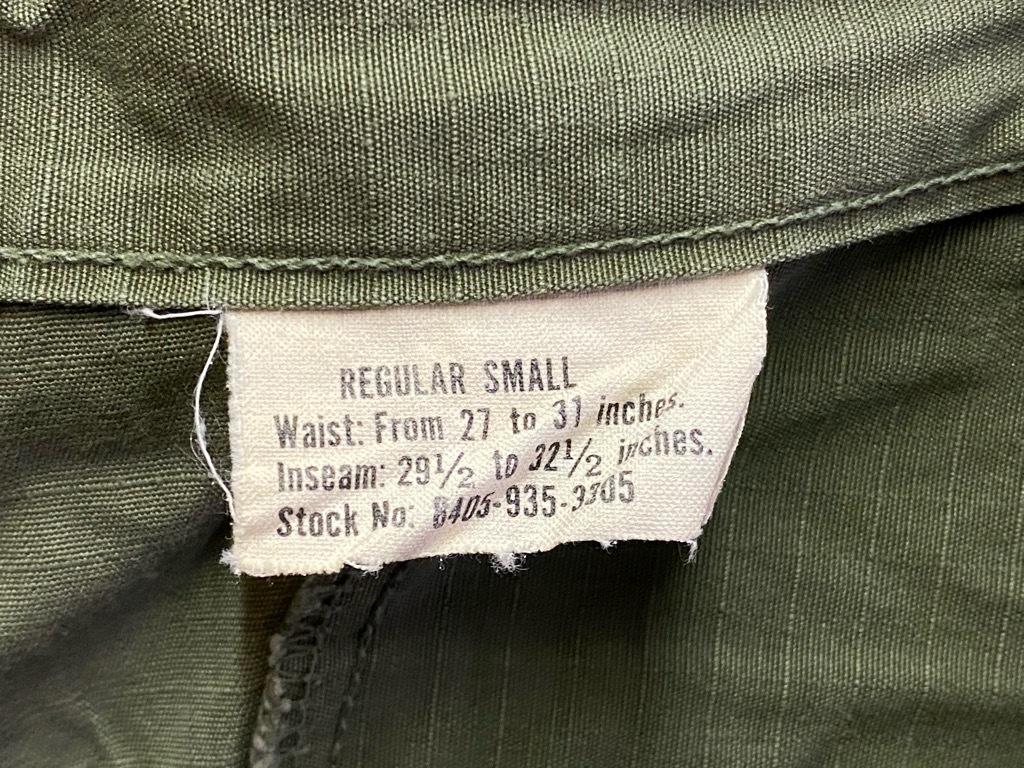 6月16日(水)マグネッツ大阪店ヴィンテージ入荷日!! #7 U.S.Army編!!FatiguePants,51CargoPants,43Trousers,WW1UnderwearDrawers!!_c0078587_22204707.jpg