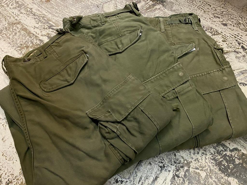 6月16日(水)マグネッツ大阪店ヴィンテージ入荷日!! #7 U.S.Army編!!FatiguePants,51CargoPants,43Trousers,WW1UnderwearDrawers!!_c0078587_22254342.jpg