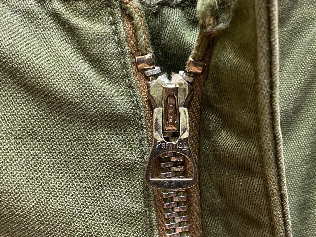 6月16日(水)マグネッツ大阪店ヴィンテージ入荷日!! #7 U.S.Army編!!FatiguePants,51CargoPants,43Trousers,WW1UnderwearDrawers!!_c0078587_22284764.jpg