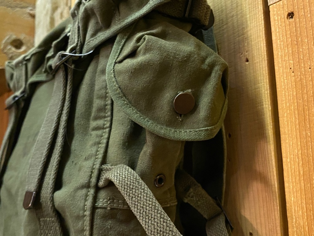 6月16日(水)マグネッツ大阪店ヴィンテージ入荷日!! #7 U.S.Army編!!FatiguePants,51CargoPants,43Trousers,WW1UnderwearDrawers!!_c0078587_22334611.jpg