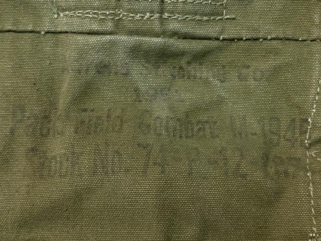 6月16日(水)マグネッツ大阪店ヴィンテージ入荷日!! #7 U.S.Army編!!FatiguePants,51CargoPants,43Trousers,WW1UnderwearDrawers!!_c0078587_22335810.jpg