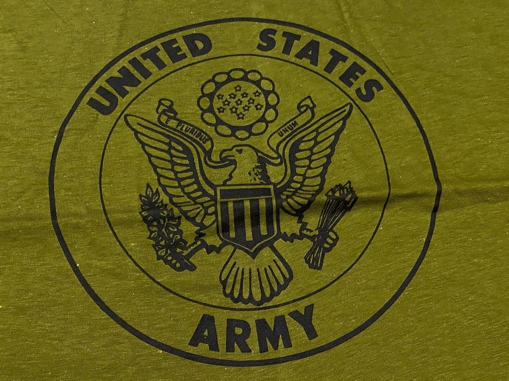 6月16日(水)マグネッツ大阪店ヴィンテージ入荷日!! #7 U.S.Army編!!FatiguePants,51CargoPants,43Trousers,WW1UnderwearDrawers!!_c0078587_22390993.jpg