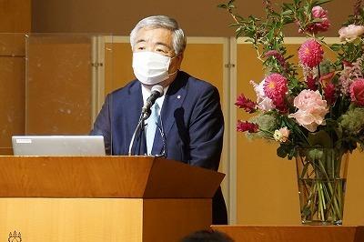 第24期株主総会_e0190287_08381106.jpg