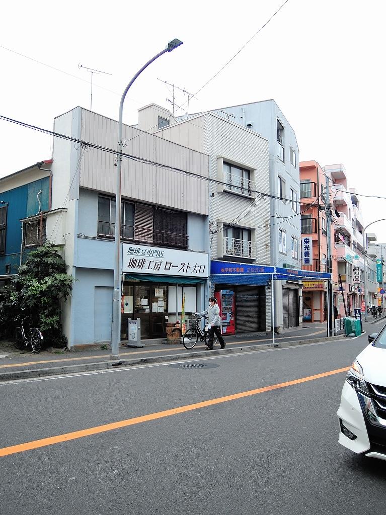 ある風景:Shirahata, Oguchi@Yokohama #6_d0393923_22254500.jpg