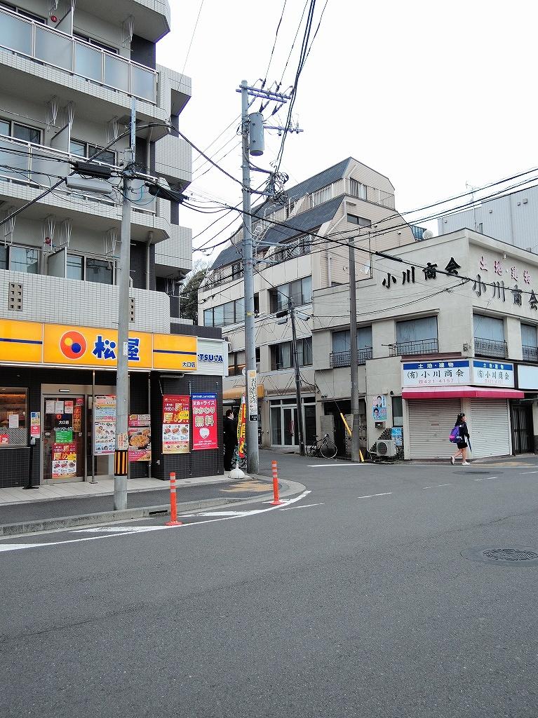 ある風景:Shirahata, Oguchi@Yokohama #6_d0393923_22255870.jpg