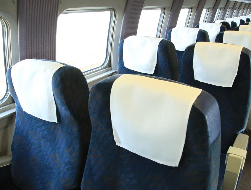 500系 ハローキティに乗る旅 山陽新幹線_d0202264_10012682.jpg