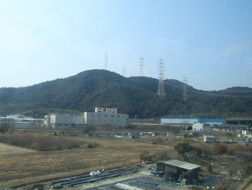 500系 ハローキティに乗る旅 山陽新幹線_d0202264_10021166.jpg