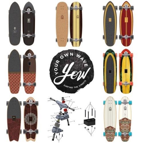YOW SURF SKATEが入荷しております。_d0198793_19033997.jpeg