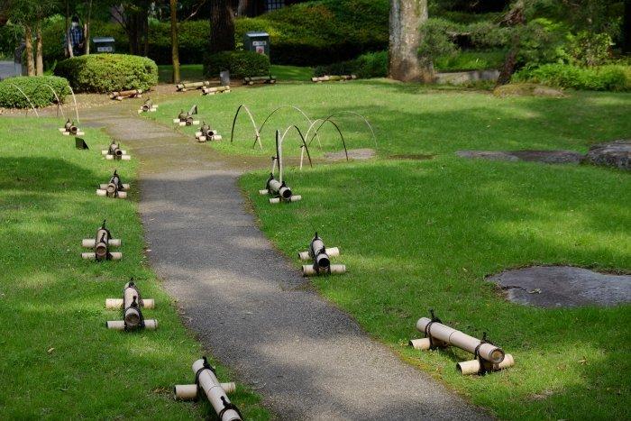 江戸東京たてもの園が再開した。(14)_e0129750_00044595.jpg
