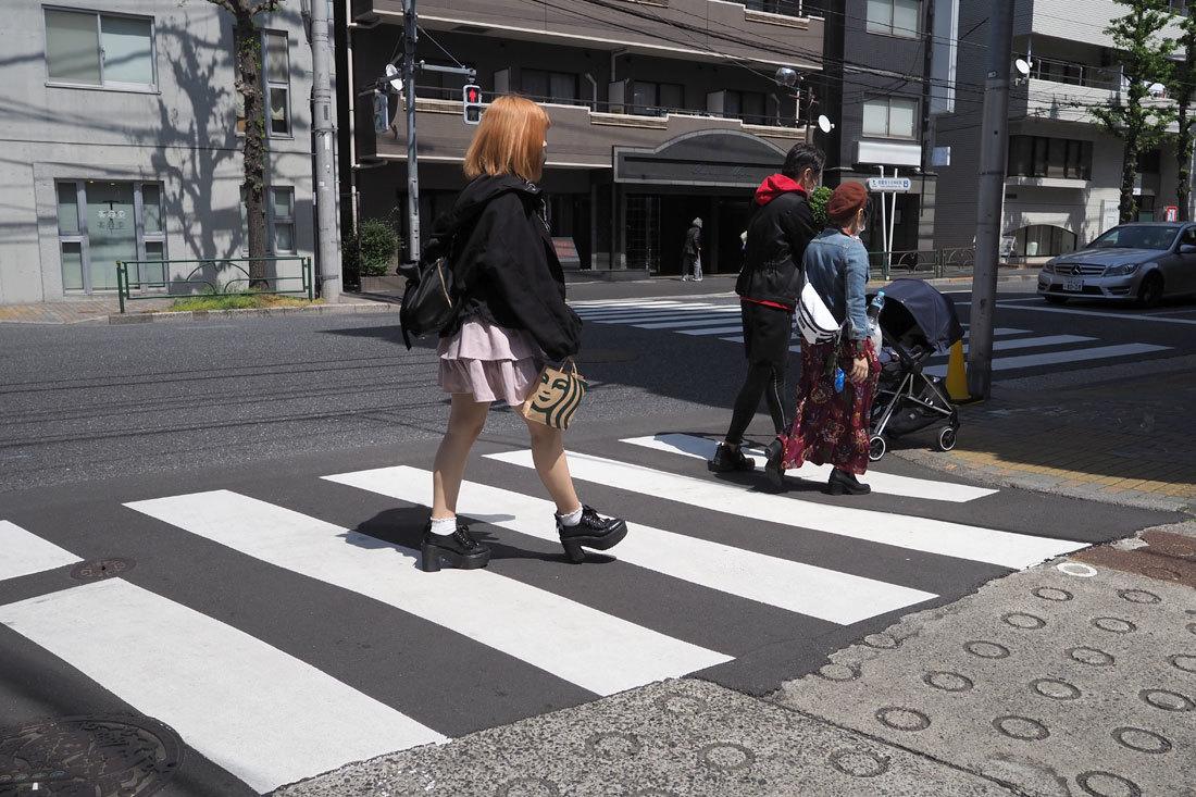 高田馬場駅下車〜・4_e0186081_09075631.jpg