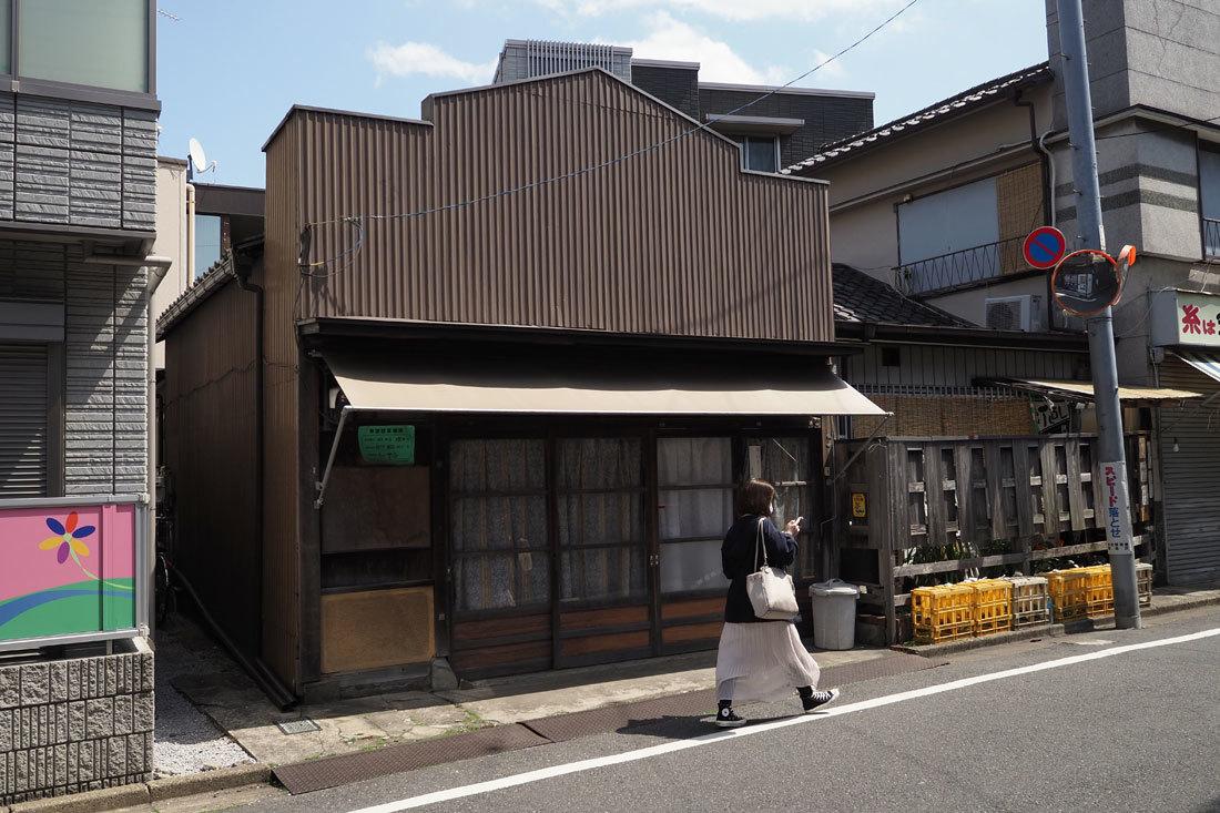 高田馬場駅下車〜・4_e0186081_09082871.jpg