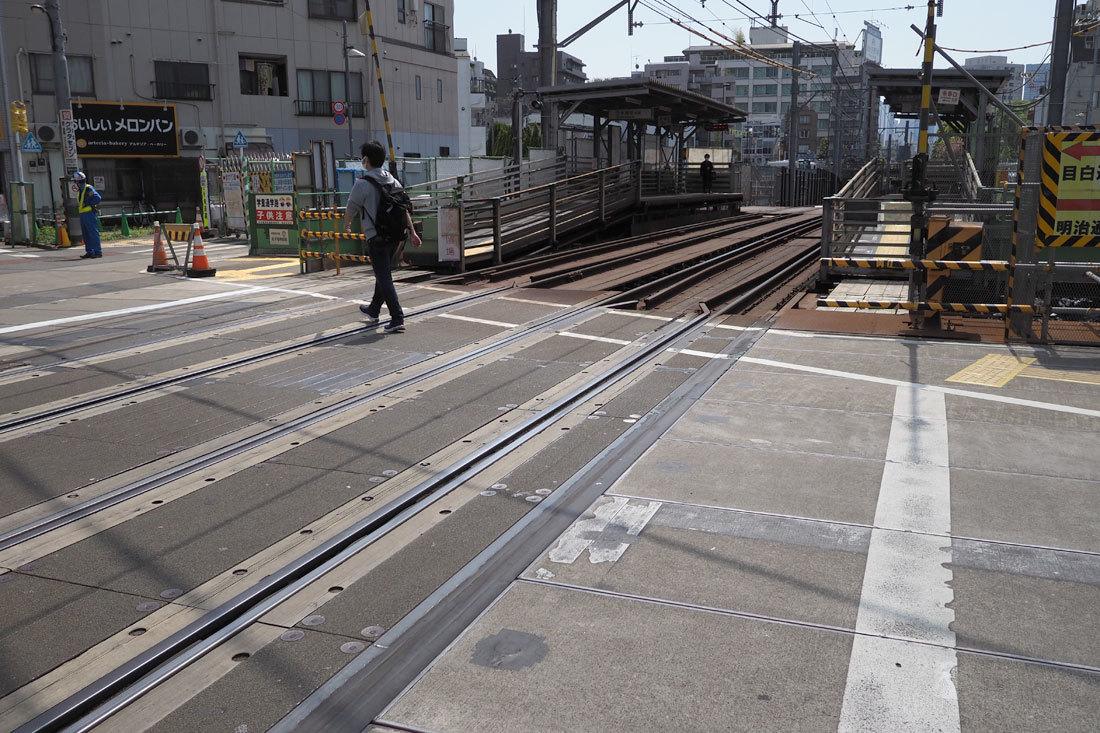 高田馬場駅下車〜・4_e0186081_09084363.jpg
