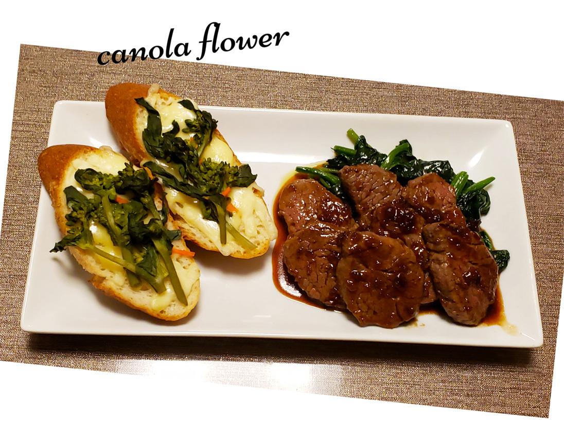 お家ご飯と、美味しいおやつ。_d0224894_09490878.jpg