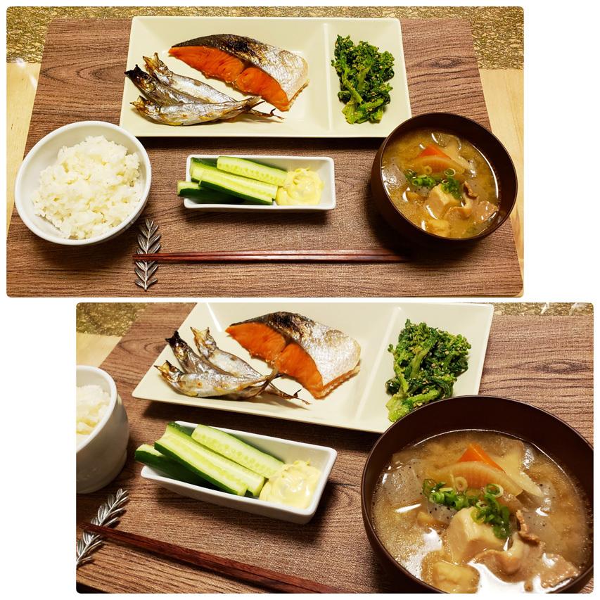 お家ご飯と、美味しいおやつ。_d0224894_09491269.jpg