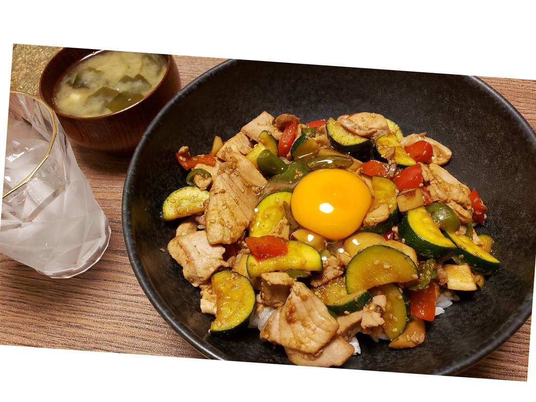 お家ご飯と、美味しいおやつ。_d0224894_10042832.jpg