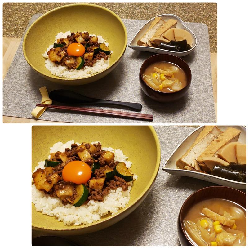 お家ご飯と、美味しいおやつ。_d0224894_10113627.jpg