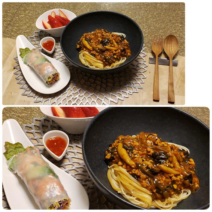 お家ご飯と、美味しいおやつ。_d0224894_10311853.jpg