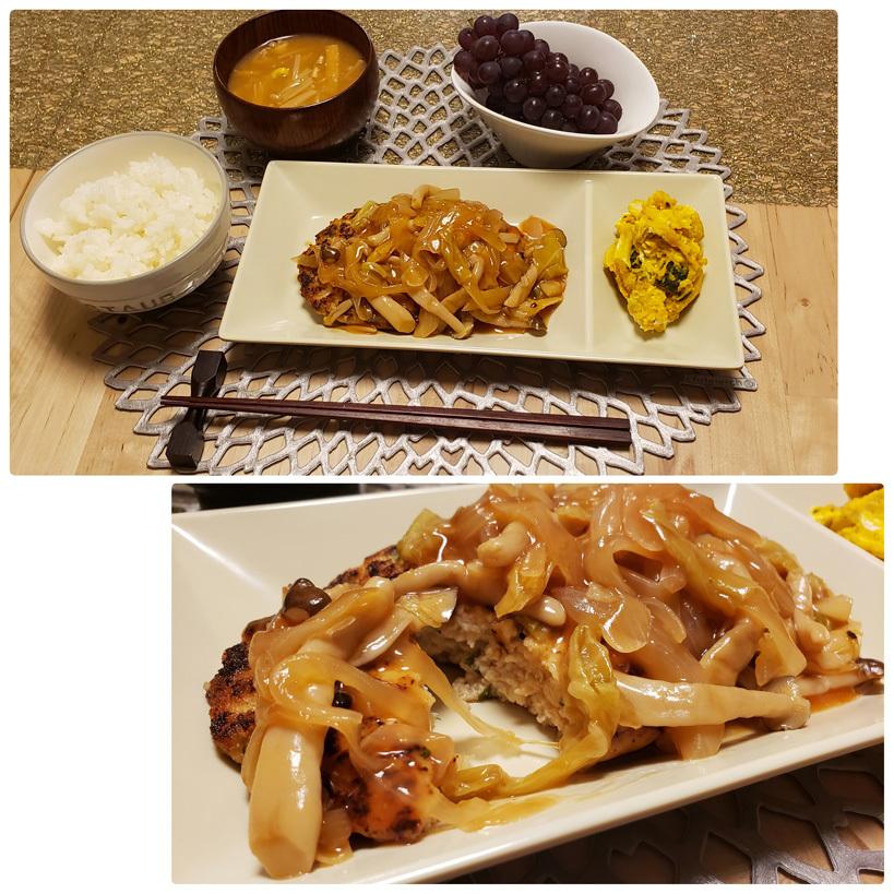 お家ご飯と、美味しいおやつ。_d0224894_10442351.jpg