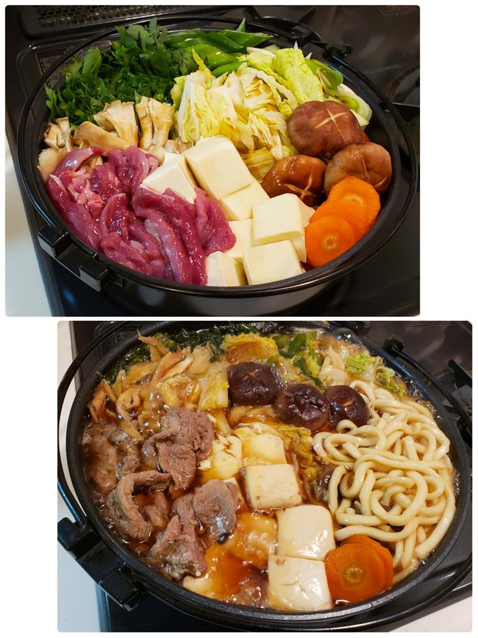 お家ご飯と、美味しいおやつ。_d0224894_10442966.jpg