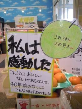 「コト販売」について… #コトPOP #モノPOP #つぶやきPOP #日本コトPOPマイスター協会_f0070004_15133355.jpg