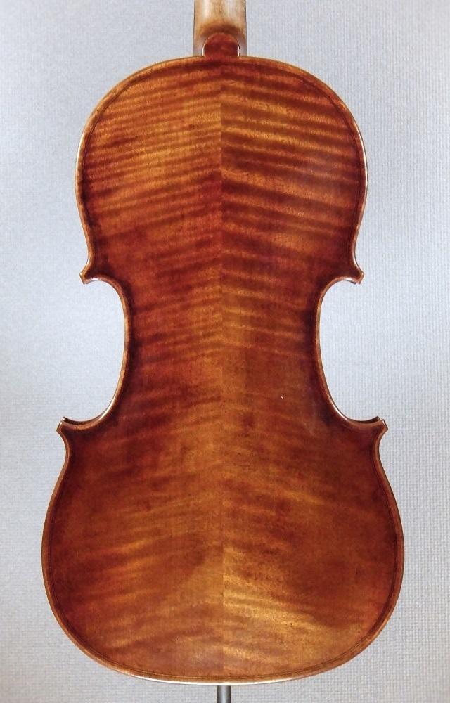 バイオリン完成!_d0299605_15353663.jpg