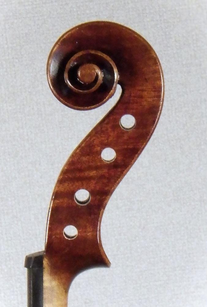 バイオリン完成!_d0299605_15353678.jpg