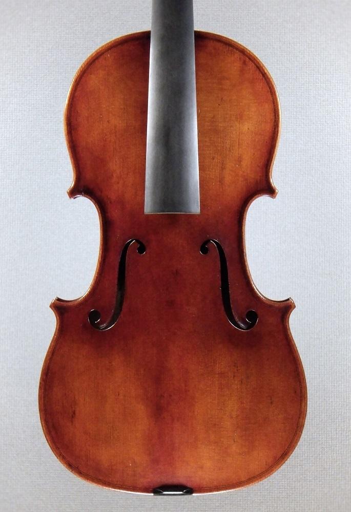 バイオリン完成!_d0299605_15353691.jpg