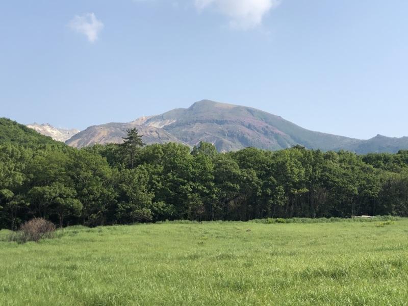 ミヤマキリシマの咲く平治岳へ_d0116009_01384865.jpg