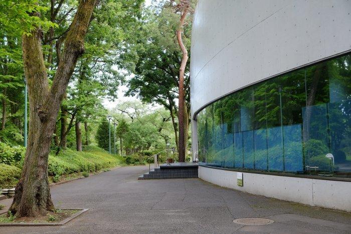 江戸東京たてもの園が再開した。(15)_e0129750_00313991.jpg
