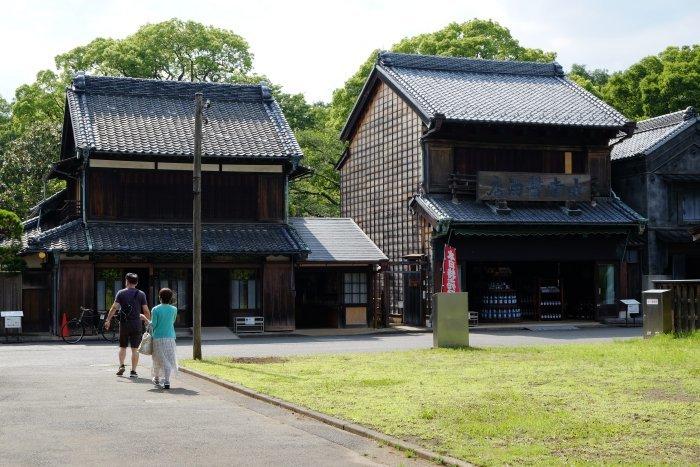 江戸東京たてもの園が再開した。(15)_e0129750_00332990.jpg