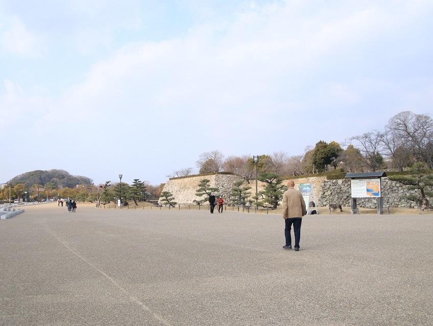姫路城を見る・・_d0202264_04242885.jpg