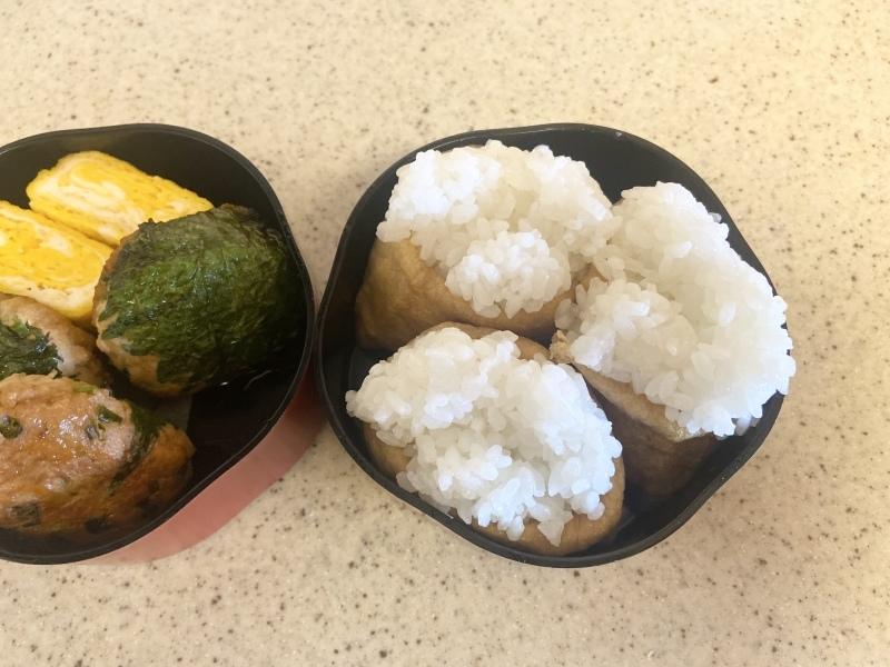 今日のお弁当(いぬり寿司)_d0327373_07315256.jpeg