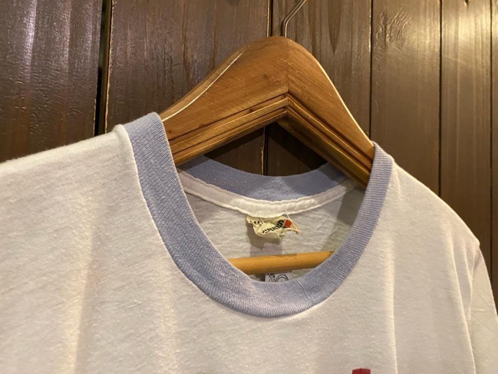 マグネッツ神戸店 6/19(土)Superior入荷! #2 Ringer T-Shirt Made in U.S.A.!!!_c0078587_13570123.jpg