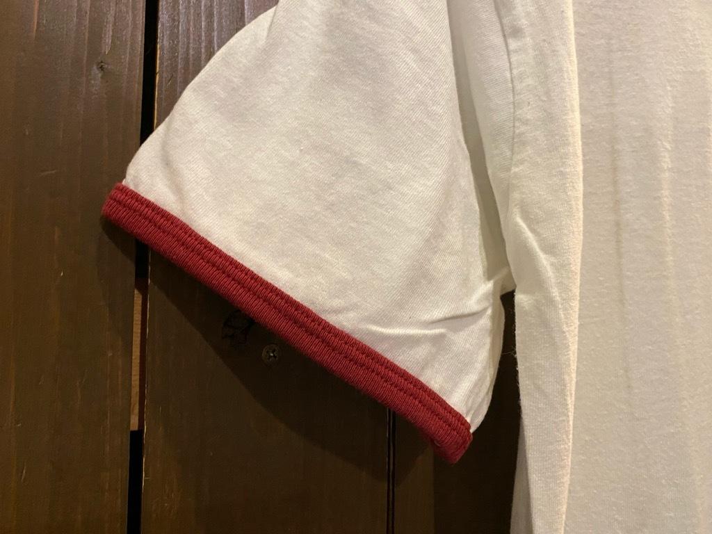マグネッツ神戸店 6/19(土)Superior入荷! #2 Ringer T-Shirt Made in U.S.A.!!!_c0078587_13572416.jpg