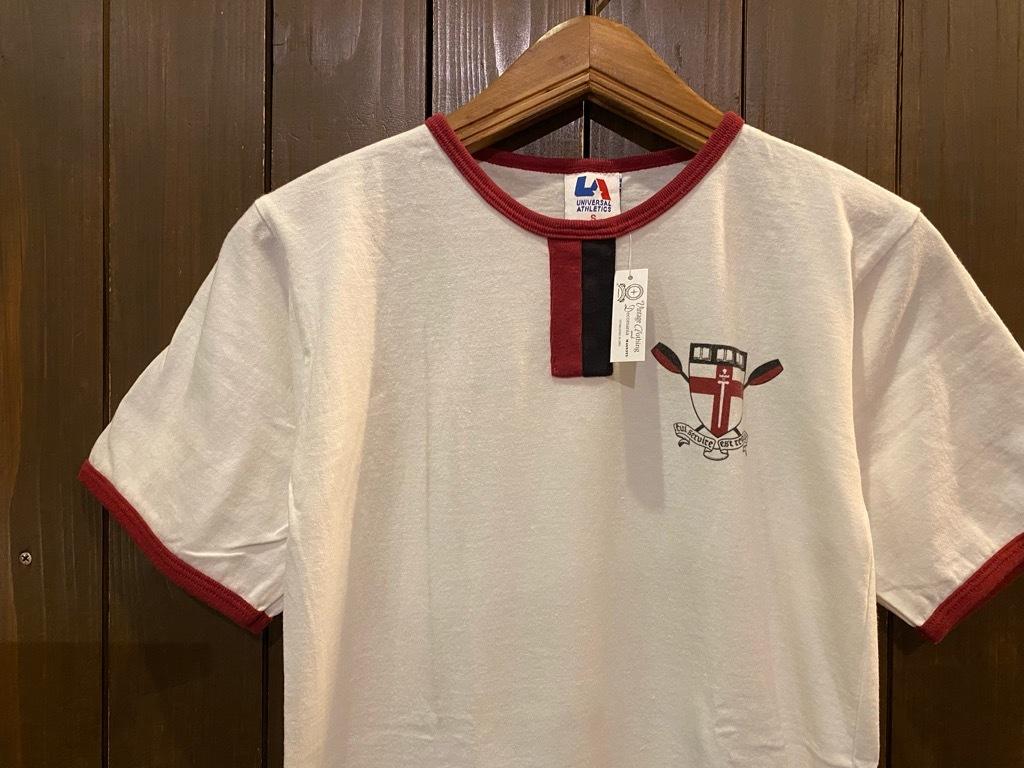 マグネッツ神戸店 6/19(土)Superior入荷! #2 Ringer T-Shirt Made in U.S.A.!!!_c0078587_13572478.jpg