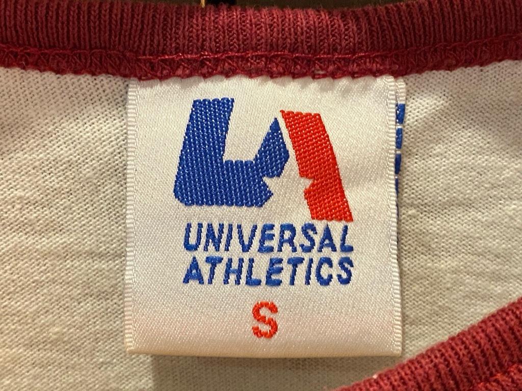 マグネッツ神戸店 6/19(土)Superior入荷! #2 Ringer T-Shirt Made in U.S.A.!!!_c0078587_13572527.jpg