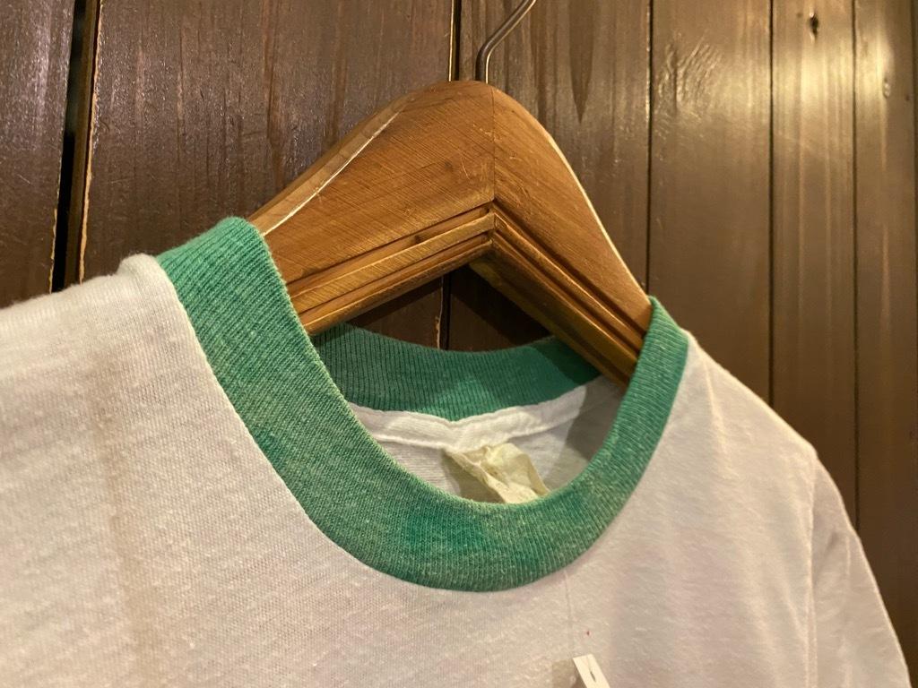 マグネッツ神戸店 6/19(土)Superior入荷! #2 Ringer T-Shirt Made in U.S.A.!!!_c0078587_13574490.jpg