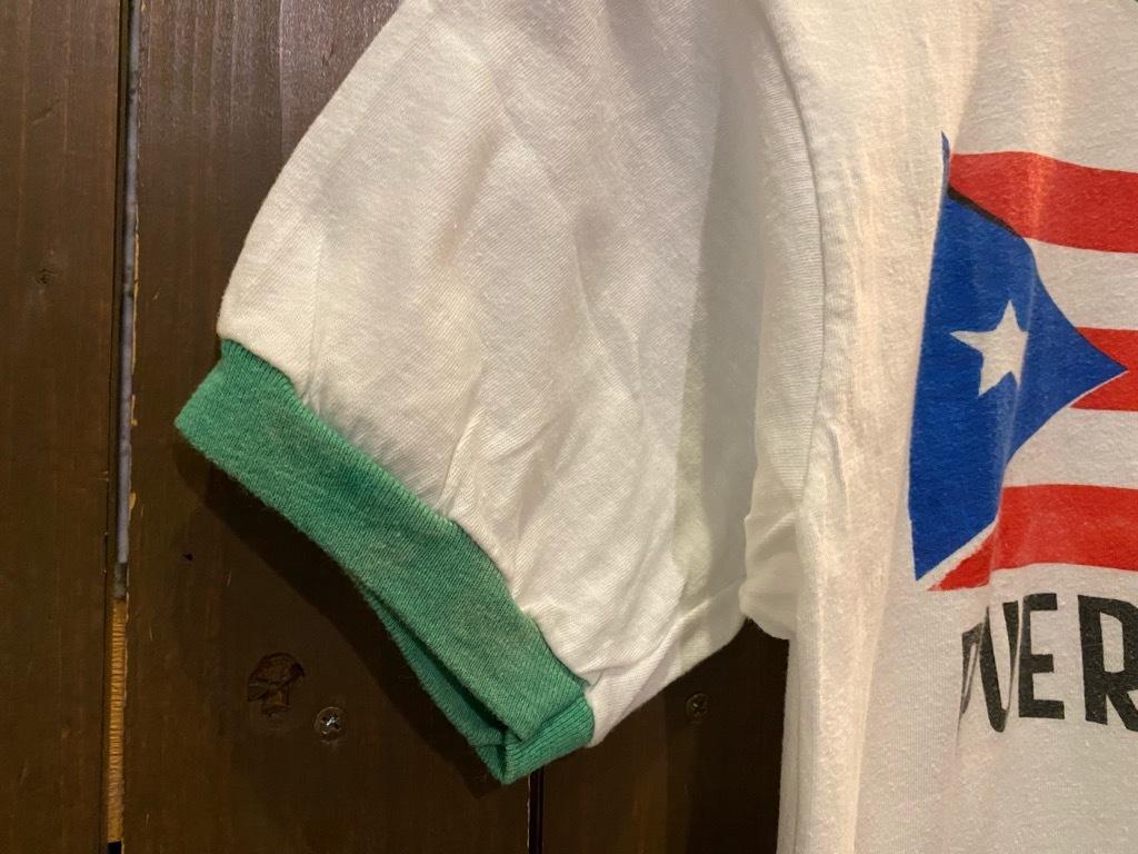 マグネッツ神戸店 6/19(土)Superior入荷! #2 Ringer T-Shirt Made in U.S.A.!!!_c0078587_13574498.jpg
