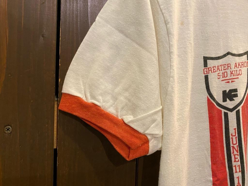マグネッツ神戸店 6/19(土)Superior入荷! #2 Ringer T-Shirt Made in U.S.A.!!!_c0078587_13581035.jpg