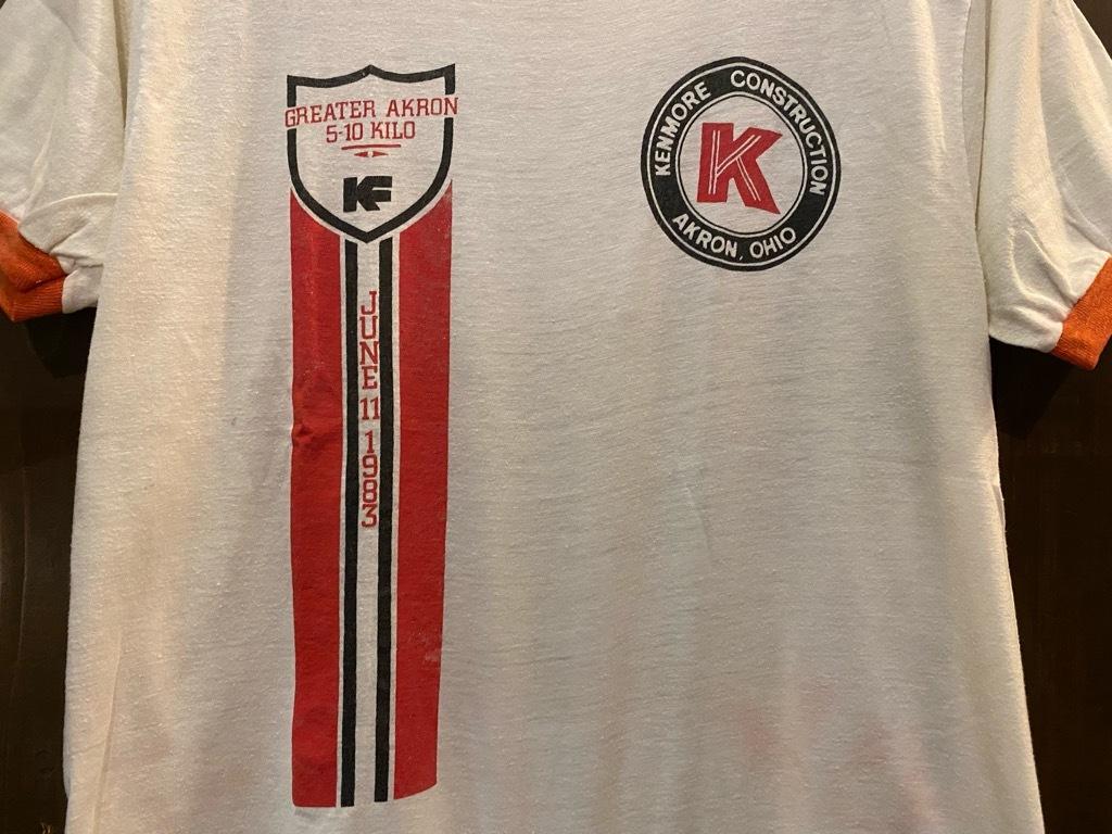 マグネッツ神戸店 6/19(土)Superior入荷! #2 Ringer T-Shirt Made in U.S.A.!!!_c0078587_13581082.jpg