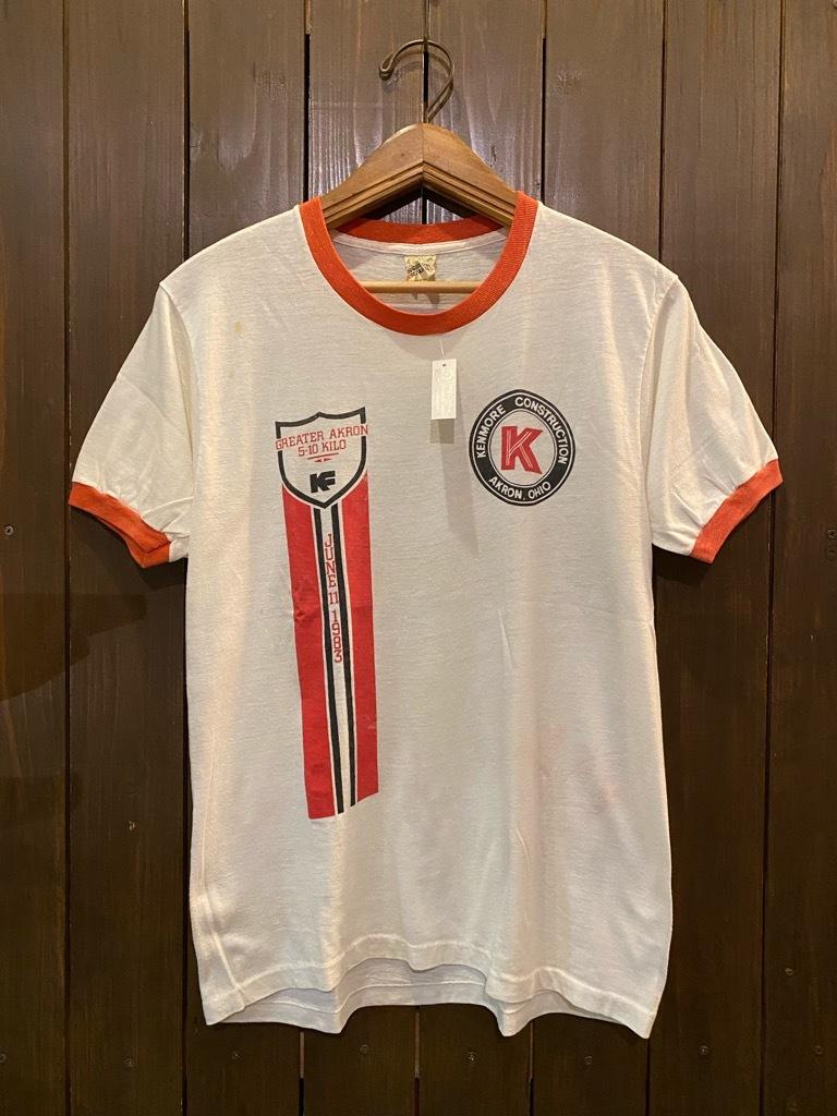 マグネッツ神戸店 6/19(土)Superior入荷! #2 Ringer T-Shirt Made in U.S.A.!!!_c0078587_13581130.jpg