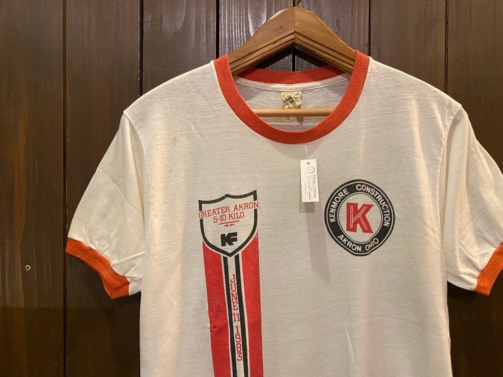 マグネッツ神戸店 6/19(土)Superior入荷! #2 Ringer T-Shirt Made in U.S.A.!!!_c0078587_13581191.jpg