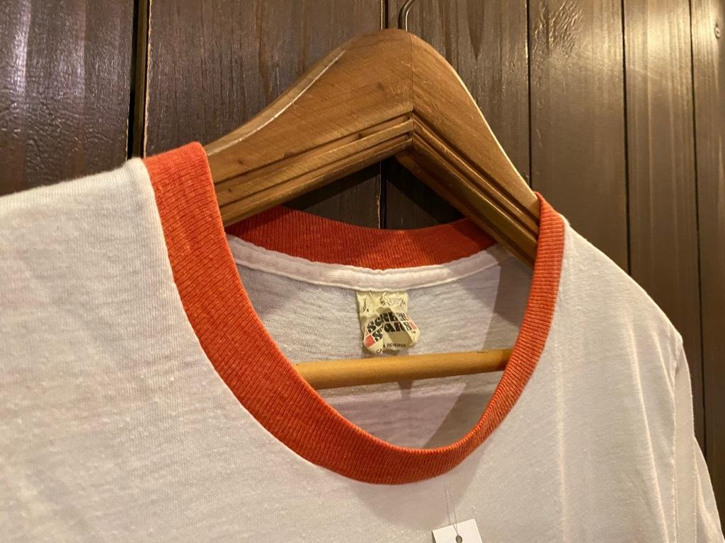 マグネッツ神戸店 6/19(土)Superior入荷! #2 Ringer T-Shirt Made in U.S.A.!!!_c0078587_13584327.jpg