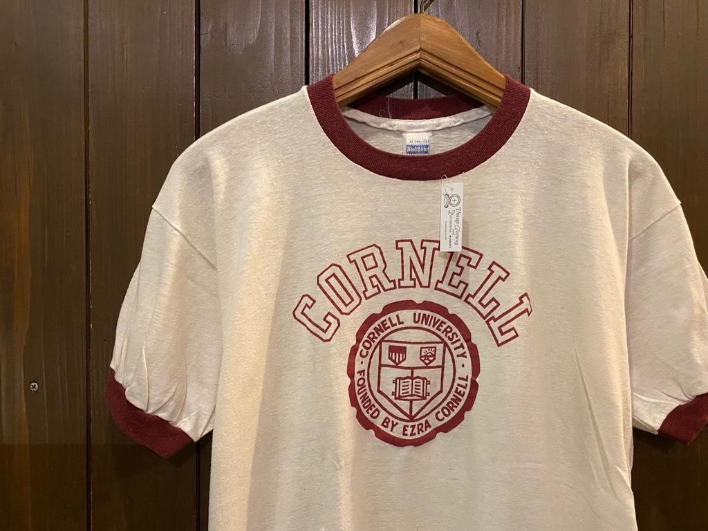 マグネッツ神戸店 6/19(土)Superior入荷! #2 Ringer T-Shirt Made in U.S.A.!!!_c0078587_13585238.jpg