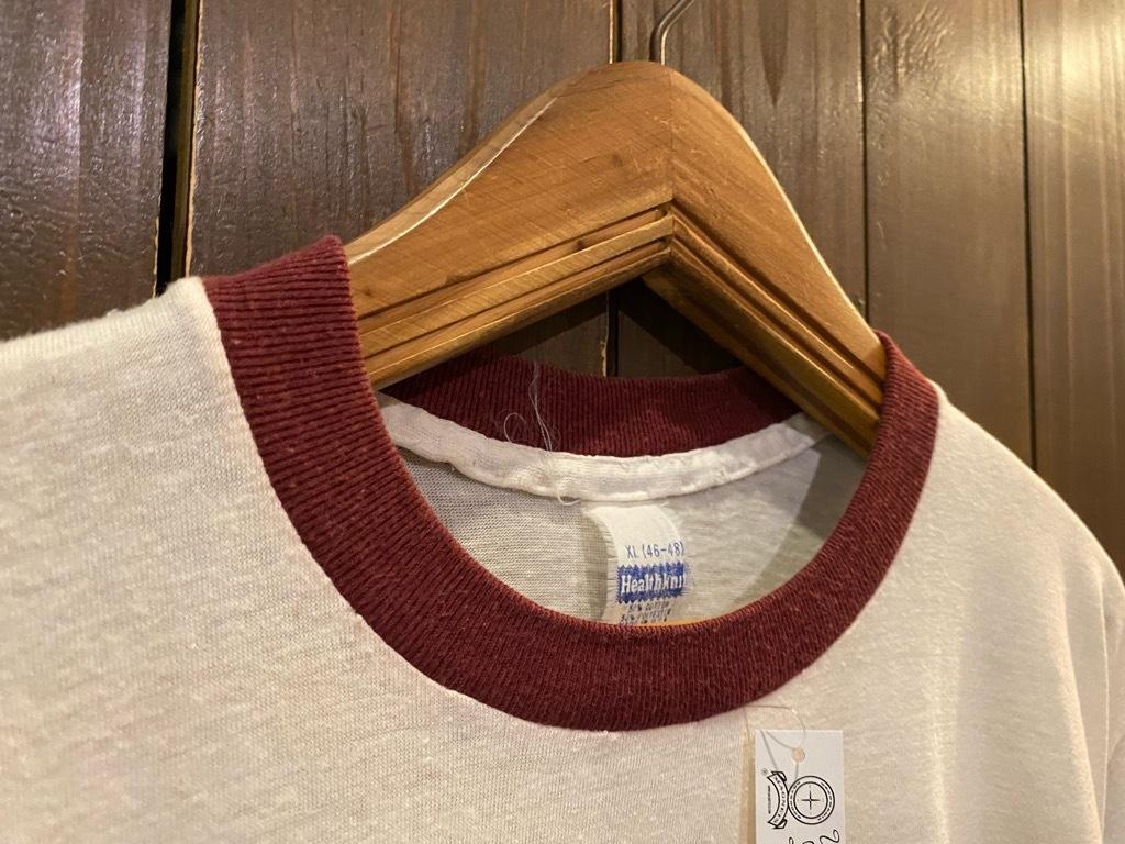 マグネッツ神戸店 6/19(土)Superior入荷! #2 Ringer T-Shirt Made in U.S.A.!!!_c0078587_13585239.jpg
