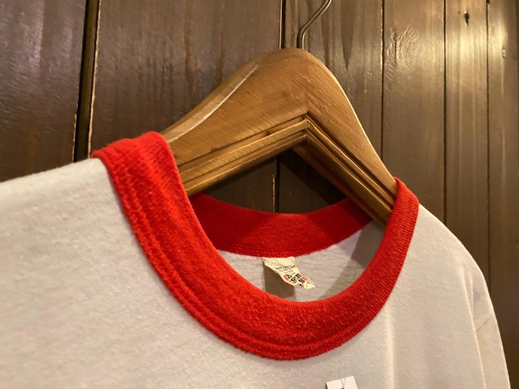 マグネッツ神戸店 6/19(土)Superior入荷! #2 Ringer T-Shirt Made in U.S.A.!!!_c0078587_13592601.jpg