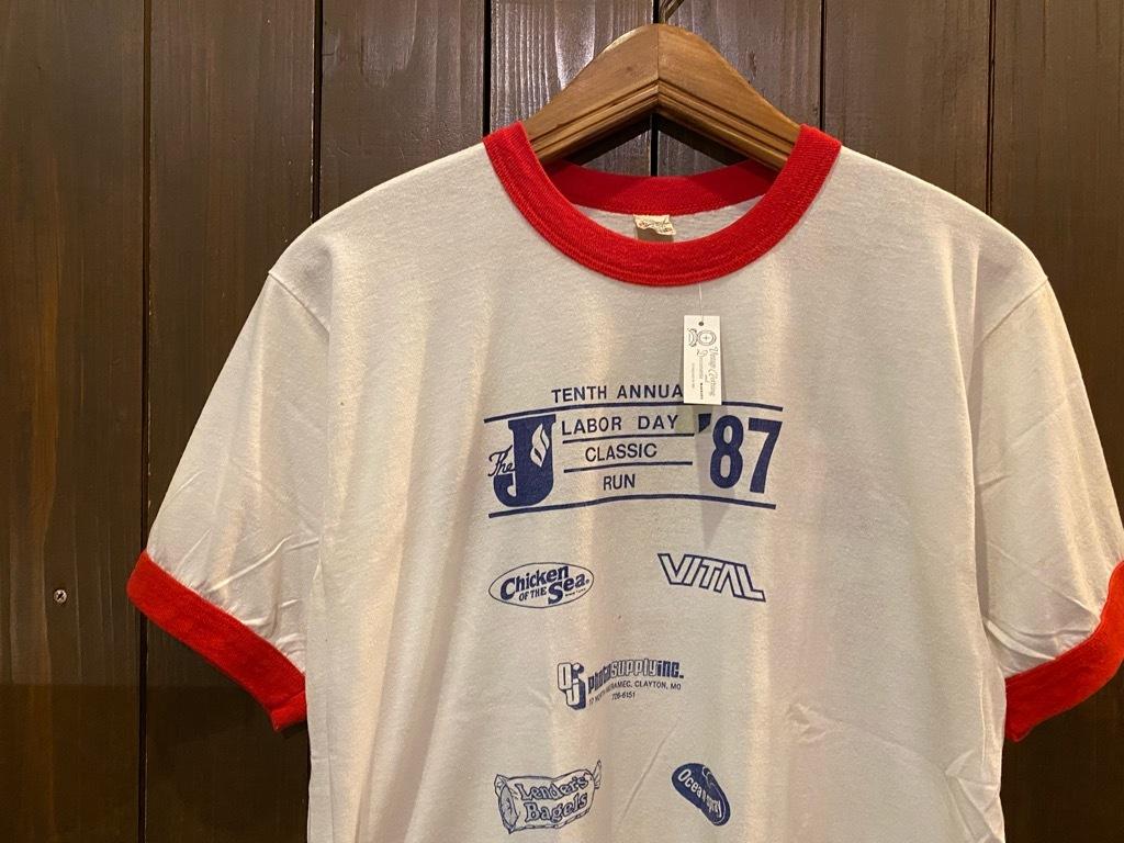 マグネッツ神戸店 6/19(土)Superior入荷! #2 Ringer T-Shirt Made in U.S.A.!!!_c0078587_13592612.jpg
