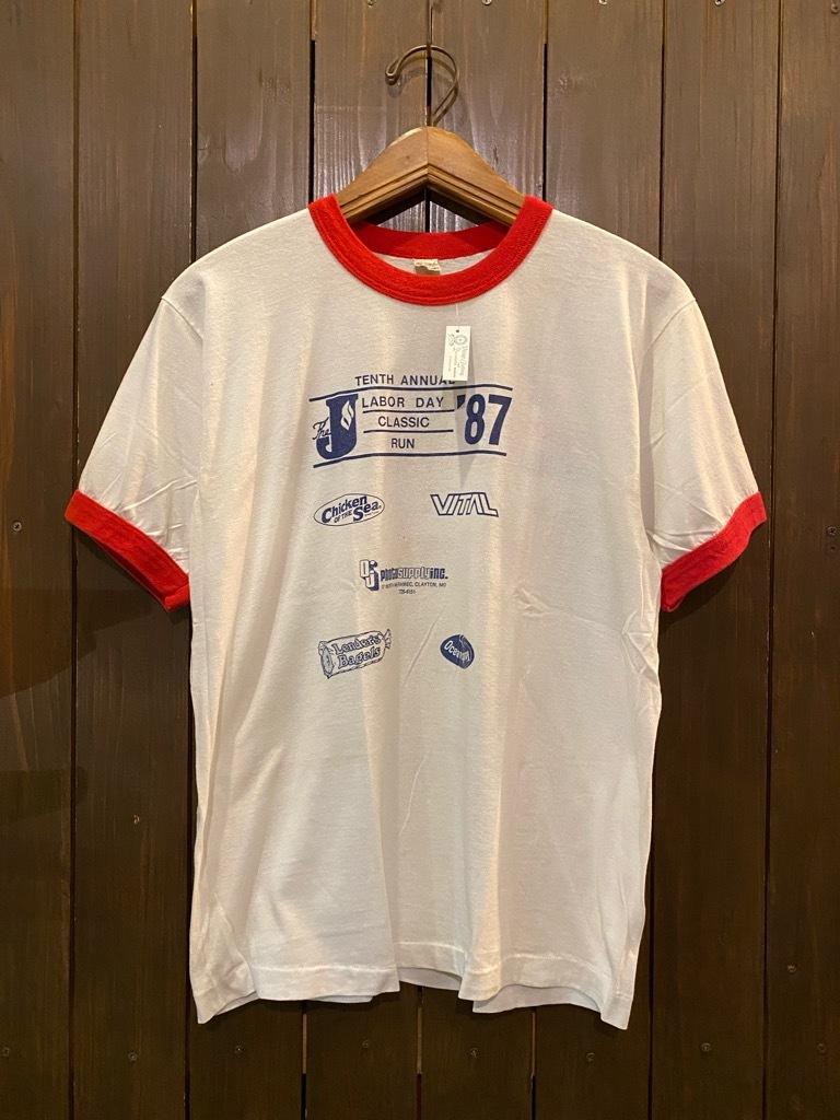 マグネッツ神戸店 6/19(土)Superior入荷! #2 Ringer T-Shirt Made in U.S.A.!!!_c0078587_13592654.jpg